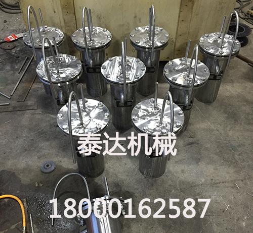 南通锅炉辅机设备