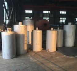 锅炉排气消声器