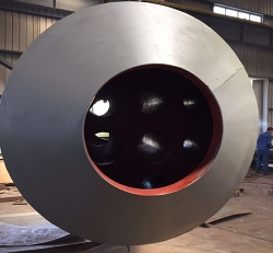 淮安蜂窝型风机消声器